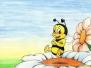 Die verlorene Biene